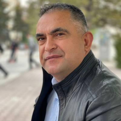 Yusuf Alpaslan Özdemir