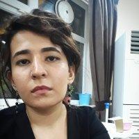 Ayşe Naz Çimen