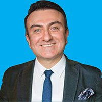 Dr. Mehmet Portakal