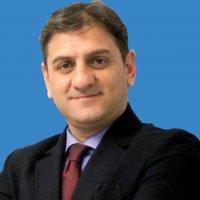 Doç. Dr. Mete Kazaz