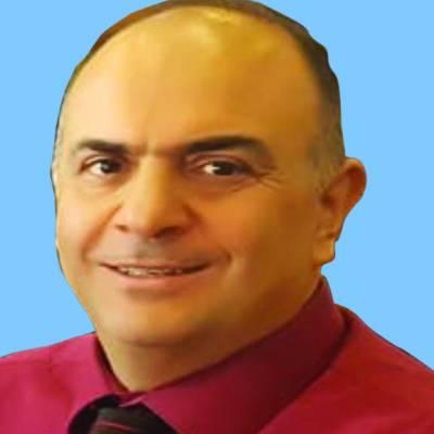 Prof. Dr. Mehmet Fidan