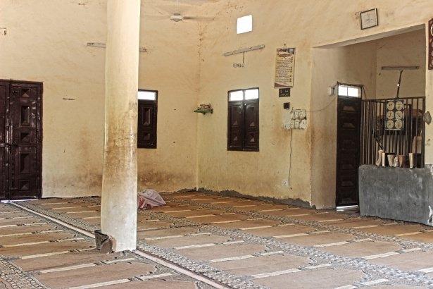 Sudan'da eski usül Kur'an Kursu 10