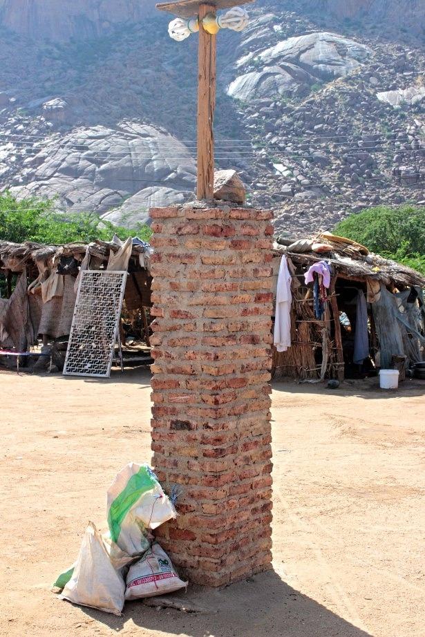 Sudan'da eski usül Kur'an Kursu 17
