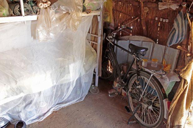 Sudan'da eski usül Kur'an Kursu 23
