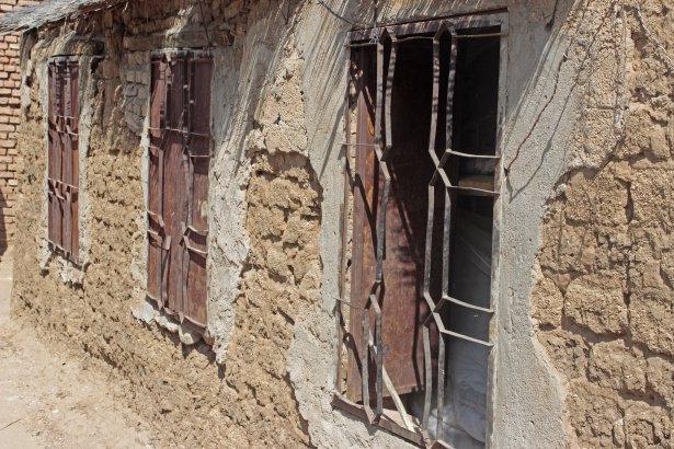 Sudan'da eski usül Kur'an Kursu 27