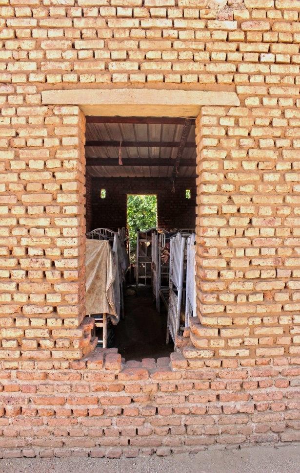 Sudan'da eski usül Kur'an Kursu 3