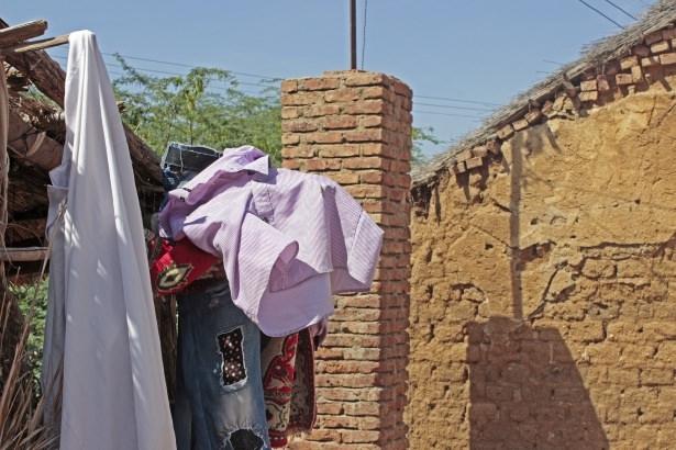 Sudan'da eski usül Kur'an Kursu 32