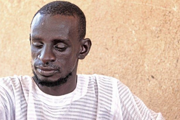 Sudan'da eski usül Kur'an Kursu 43
