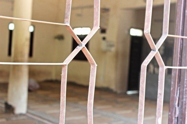 Sudan'da eski usül Kur'an Kursu 9