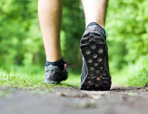 Yürümenin bilmediğiniz 20 faydası 1