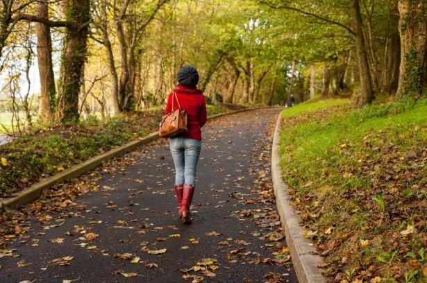 Yürümenin bilmediğiniz 20 faydası 10