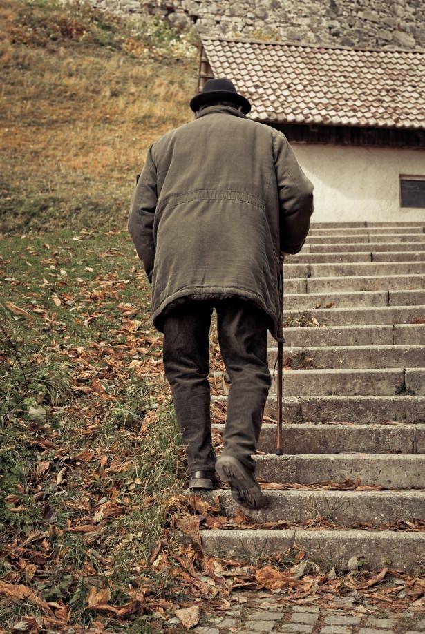 Yürümenin bilmediğiniz 20 faydası 11