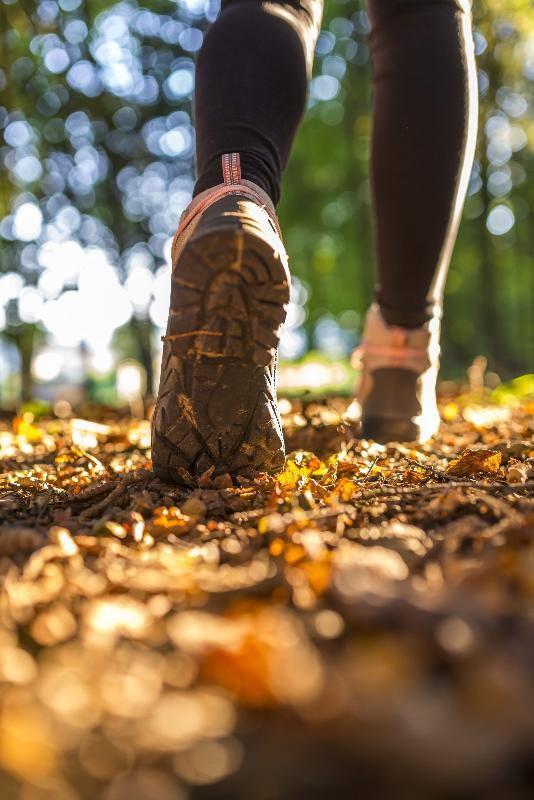 Yürümenin bilmediğiniz 20 faydası 13