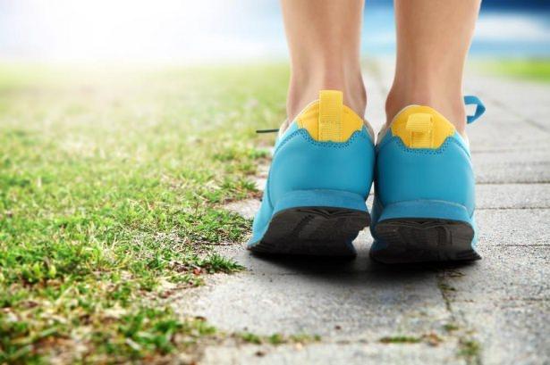 Yürümenin bilmediğiniz 20 faydası 14