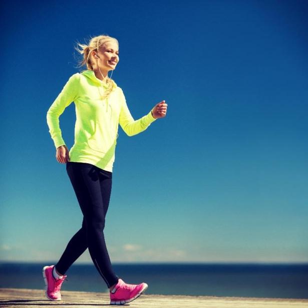 Yürümenin bilmediğiniz 20 faydası 17