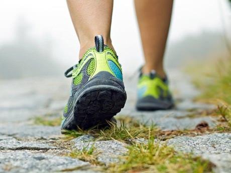Yürümenin bilmediğiniz 20 faydası 19