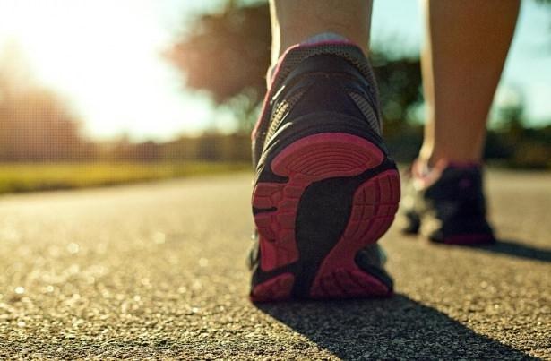 Yürümenin bilmediğiniz 20 faydası 9