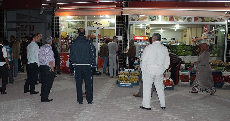 Konya'da silahlı soygun 5