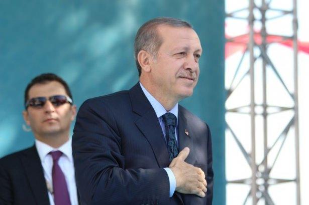 Cumhurbaşkanı'na Trabzon'da sevgi seli 24