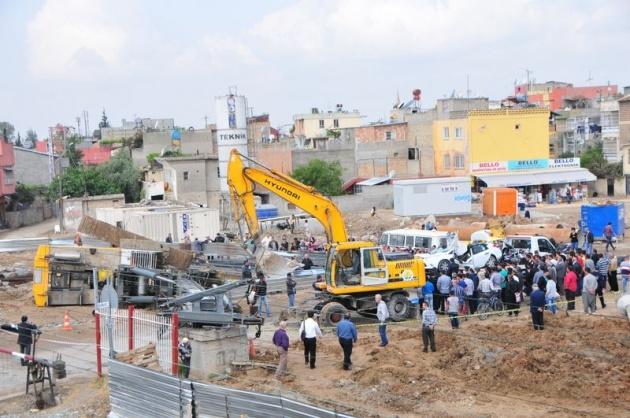 Adana'da korku filmi gibi kaza: 1 ölü 10