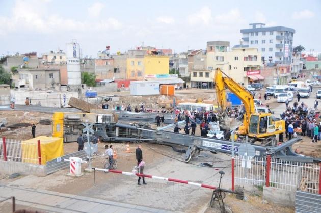 Adana'da korku filmi gibi kaza: 1 ölü 9