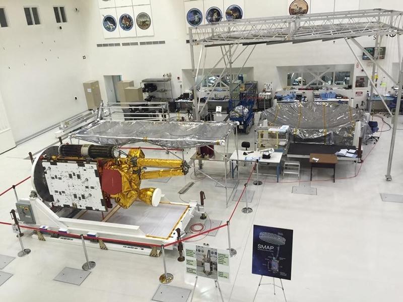 NASA kapılarını halka açtı 10