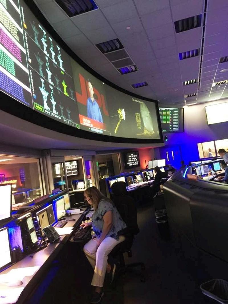 NASA kapılarını halka açtı 3