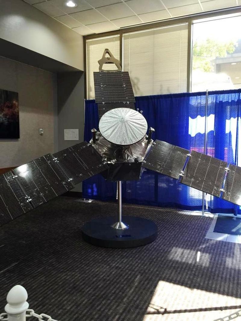 NASA kapılarını halka açtı 4