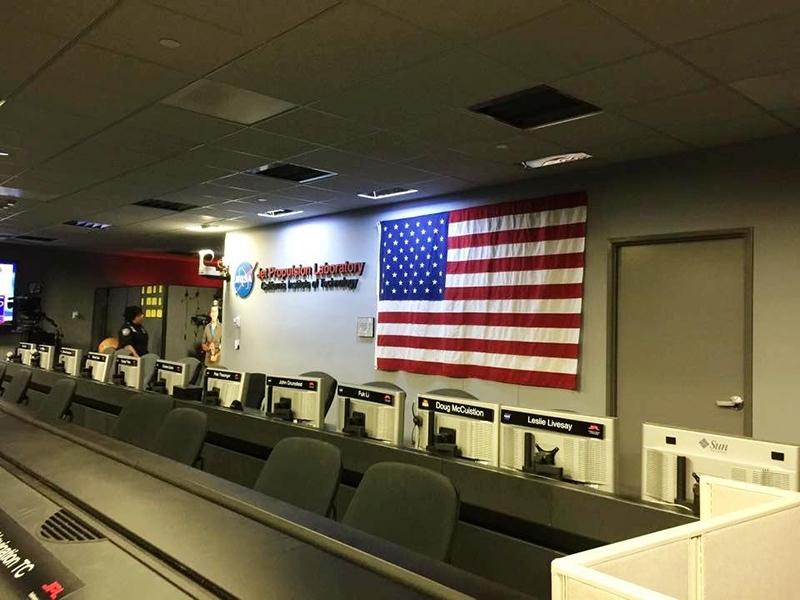 NASA kapılarını halka açtı 5