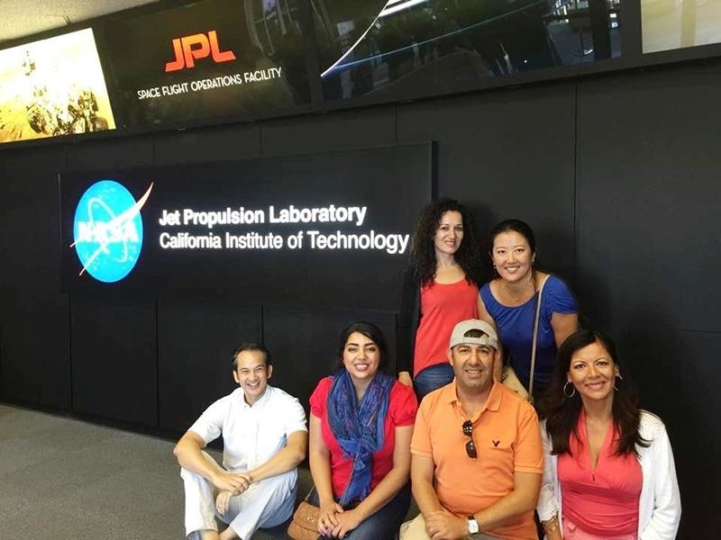 NASA kapılarını halka açtı 9
