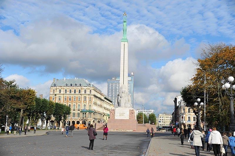 Riga'da Sonbahar 19