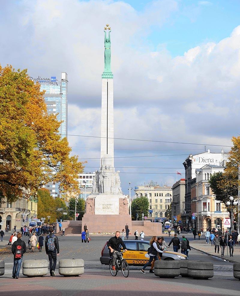 Riga'da Sonbahar 20