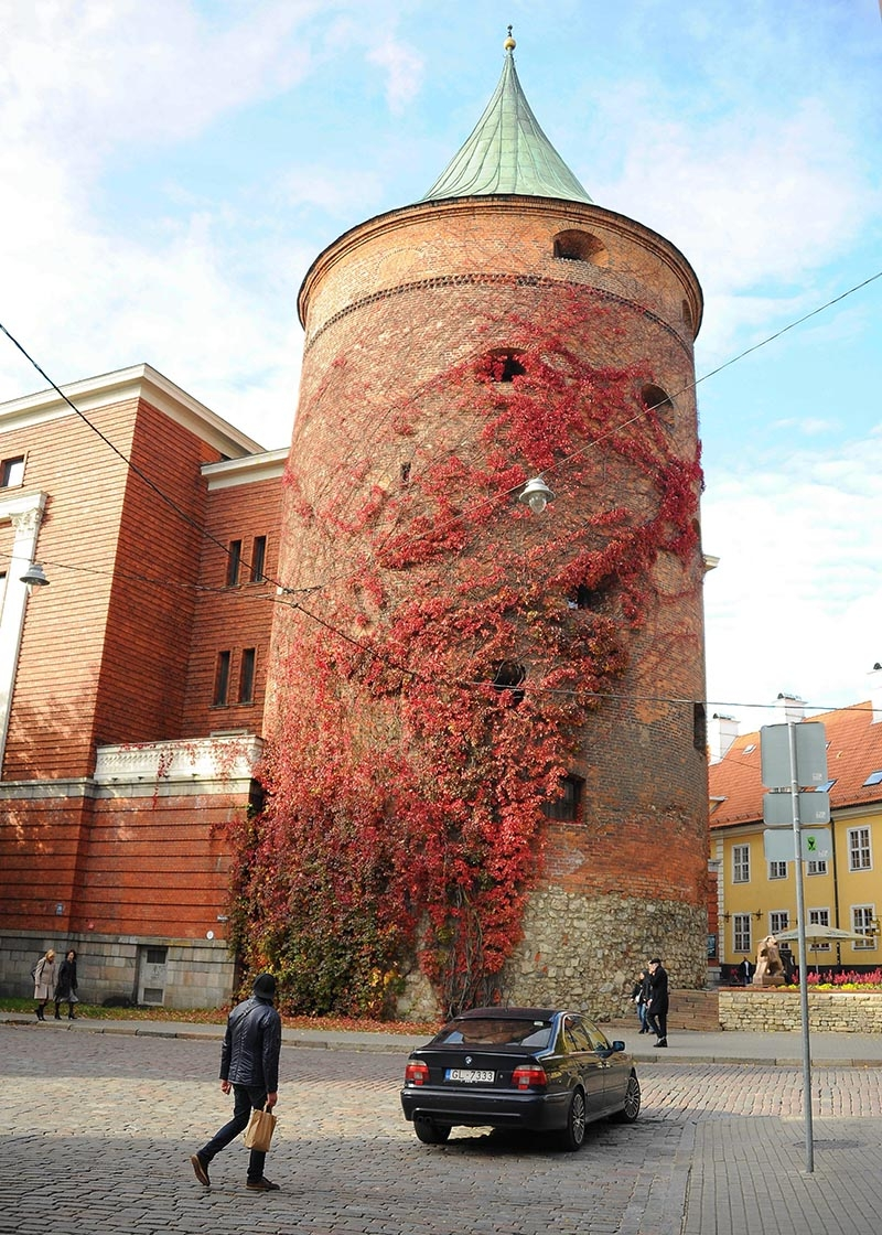 Riga'da Sonbahar 21