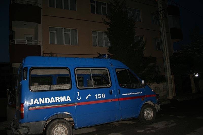 Konya'da suç örgütü operasyonu 2
