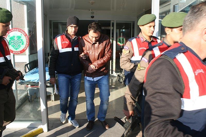 Konya'da suç örgütü operasyonu 5