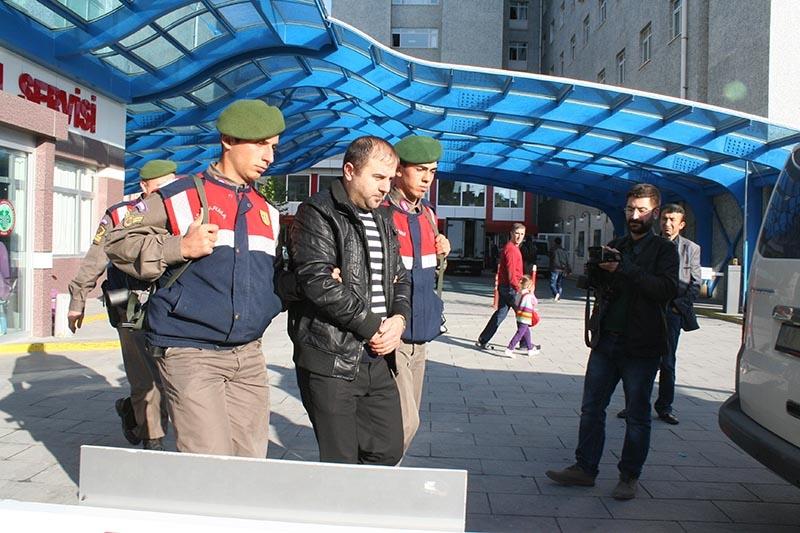 Konya'da suç örgütü operasyonu 7