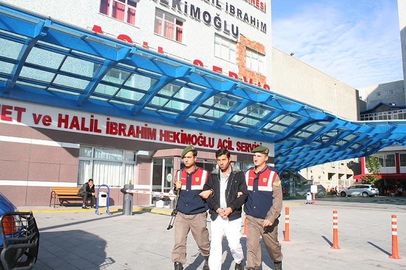 Konya'da suç örgütü operasyonu 8