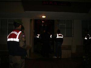 Konya'da suç örgütü operasyonu