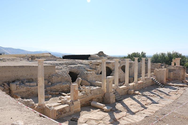 Antik dönemin yöneticileri gün ışığı ile buluştu 2