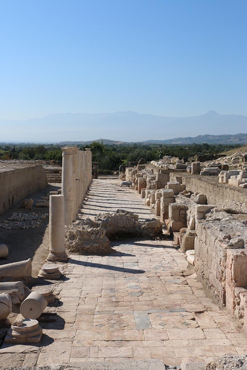 Antik dönemin yöneticileri gün ışığı ile buluştu 4