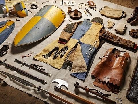 Geçmişten günümüze savaş malzemeleri 2