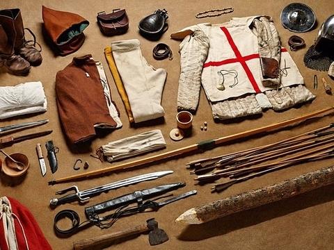 Geçmişten günümüze savaş malzemeleri 3