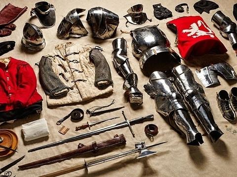 Geçmişten günümüze savaş malzemeleri 4