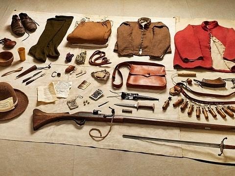 Geçmişten günümüze savaş malzemeleri 6