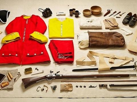 Geçmişten günümüze savaş malzemeleri 7