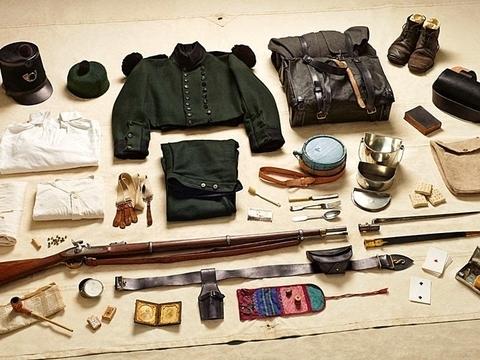 Geçmişten günümüze savaş malzemeleri 9
