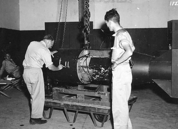 İşte dünya savaşına hazırlanan o bomba 2