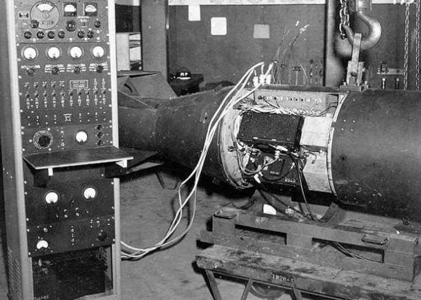 İşte dünya savaşına hazırlanan o bomba 5