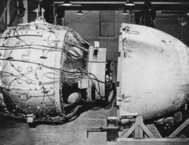 İşte dünya savaşına hazırlanan o bomba 7
