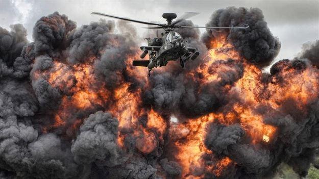 Mükemmel askeri fotoğraflar 1